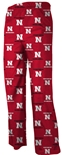 Adidas Childrens Nebraska PJ Pant