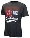 Adidas Cornhuskers State Tailsweep Triblend