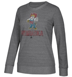 Adidas Herbie Gals Soft Comfy Faded Fleece