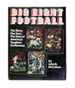 Big Eight Football Coffee Table Book
