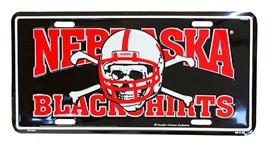 b79a3f6c Nebraska Cornhuskers Blackshirts Merchandise