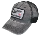 Blackshirts Patch Dashboard Trucker Cap