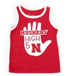 High 5 Lil' Huskers Tank Top