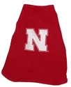 Husker Doggy Muscle Tee