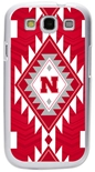 Husker Tribal Case for Samsung Galaxy S3