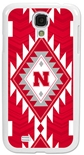 Husker Tribal Case for Samsung Galaxy S4