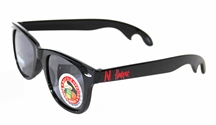 Huskers Beachfarer Bottle Opener Sunglasses
