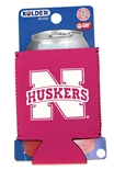 Iron N Pink Coozie
