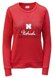 Ladies Nebraska Signature Sweatshirt