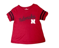 bceec70f3 Nebraska Cornhuskers Children's Apparel & Accessories