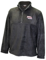 Lincoln Nebraska Uscape Quarter Zip Fleece