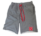Nebraska French Terry Shorts