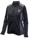 Nebraska Ladies Antigua Revolve Jacket