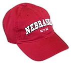 Nebraska Mom Legacy Cap