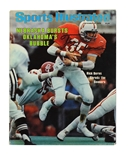 Osborne Autographed Iconic 1978 Sports Illustrated