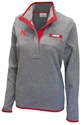 Women Columbia Pull Over Fleece