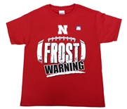 Youth Frost Warning Tee