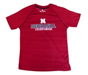 Youth Huskers Buenos Aires Tee