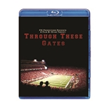 Through These Gates Huskers Documentary - Blu Ray