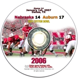 2006 Cotton Bowl Vs. Auburn