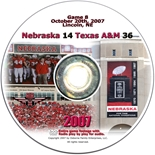 2007 Dvd Texas A&M