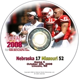 2008 Dvd Missouri