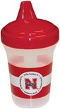 Huskers Sippy Cups 2 Pack