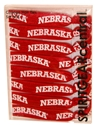 Nebraska Hair Ties