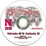 2010 Western Kentucky on DVD