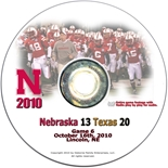 2010 Texas on DVD