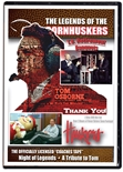 Tom Osborne Retirement Banquets (2 DVD set)