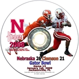 2009 Gator Bowl Game Dvd