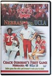 1973 vs. UCLA, T.O.'s First Game