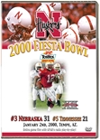 2000 Fiesta Bowl vs. Tennessee
