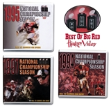All 3 Championship Box Sets