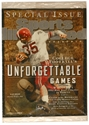 Unforgettable Game Sports Illustrated