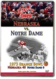 1973 Orange Bowl vs. Notre Dame