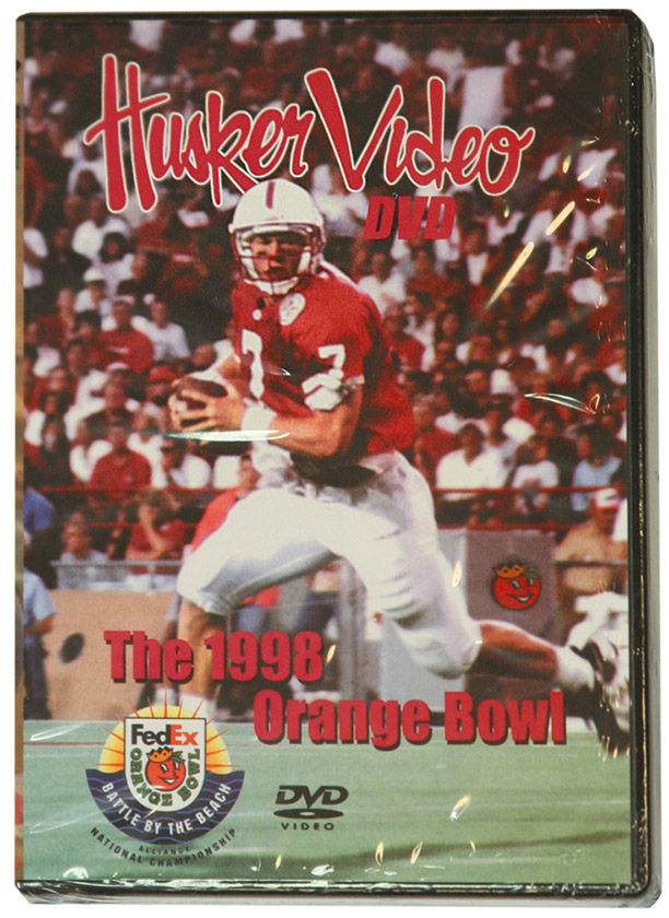 1998 Orange Bowl vs. Tennessee