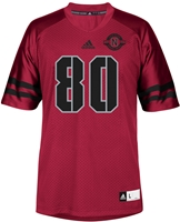 2014 Tech Fit Strategy Jersey #80 Nebraska Cornhuskers, Nebraska  Mens Jerseys, Huskers  Mens Jerseys, Nebraska  Mens Jerseys, Huskers  Mens Jerseys, Nebraska 2014 Tech Fit Jersey #80, Huskers 2014 Tech Fit Jersey #80