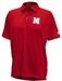 Adidas 2019 Coach Frost Sideline Game Mode Polo - Red - AP-C4000