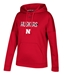 Adidas Womens Huskers Bar Pullover Hood - AS-C3018
