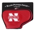 Nebraska Blade Putter Cover - GF-K0495