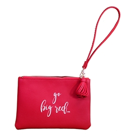 Go Big Red Jen Wristlet Nebraska Cornhuskers, Nebraska  Bags Purses & Wallets, Huskers  Bags Purses & Wallets, Nebraska  Ladies, Huskers  Ladies, Nebraska Game Day, Huskers Game Day, Nebraska  Ladies Accessories, Huskers  Ladies Accessories, Nebraska Go Big Red Jen Wristlet, Huskers Go Big Red Jen Wristlet