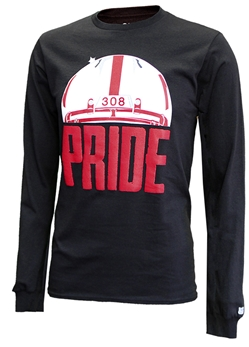 Nebraska 308 Pride Long Sleeve Nebraska Cornhuskers, Nebraska  Mens T-Shirts, Huskers  Mens T-Shirts, Nebraska  Mens, Huskers  Mens, Nebraska  Long Sleeve, Huskers  Long Sleeve, Nebraska Nebraska 308 Pride Long Sleeve, Huskers Nebraska 308 Pride Long Sleeve