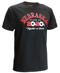 Nebraska Class of 2020 Together In Spirit Tee Nebraska Cornhuskers, Nebraska  Mens T-Shirts, Huskers  Mens T-Shirts, Nebraska  Short Sleeve, Huskers  Short Sleeve, Nebraska  Mens , Huskers  Mens , Nebraska Nebraska Class of 2020 Together In Spirit Tee, Huskers Nebraska Class of 2020 Together In Spirit Tee