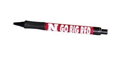 Nebraska Cornhuskers Go Big Red Pen Nebraska Cornhuskers, Nebraska  Office Den & Entry, Huskers  Office Den & Entry, Nebraska  Youth , Huskers  Youth , Nebraska Nebraska Cornhuskers Go Big Red Pen, Huskers Nebraska Cornhuskers Go Big Red Pen