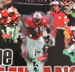 Nebraska Football 1998 Offense Poster - OK-B7018