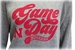 Nebraska Gals Game Day Comfy Crew - AS-C3055