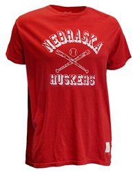 Nebraska Huskers Baseball Tee Nebraska Cornhuskers, Nebraska  Mens T-Shirts, Huskers  Mens T-Shirts, Nebraska  Mens, Huskers  Mens, Nebraska  Short Sleeve, Huskers  Short Sleeve, Nebraska Nebraska Vs CU Football Tradition Tee, Huskers Nebraska Vs CU Football Tradition Tee