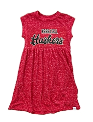Nebraska Huskers Toddler Girls Gwen Dress Nebraska Cornhuskers, Nebraska  Childrens, Huskers  Childrens, Nebraska Nebraska Huskers Toddler Girls Gwen Dress, Huskers Nebraska Huskers Toddler Girls Gwen Dress
